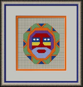 Bali Mask III