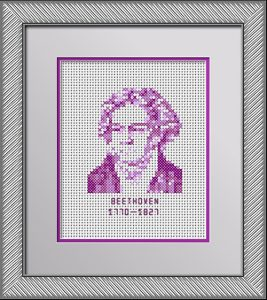 Beethoven - Amethyst