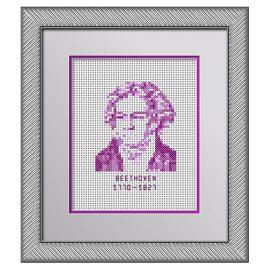 Beethoven – Half Size