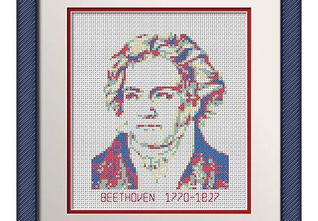 Beethoven - Modern