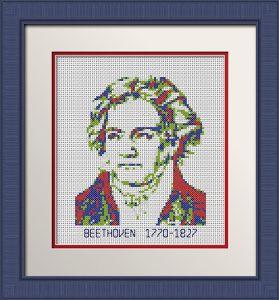 Beethoven - Retro