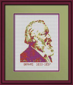 Brahms - Eggplant