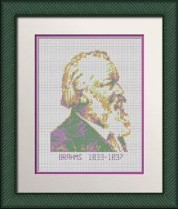 Brahms - Mellow