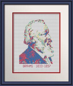 Brahms - Modern