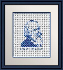 Brahms - Sapphire