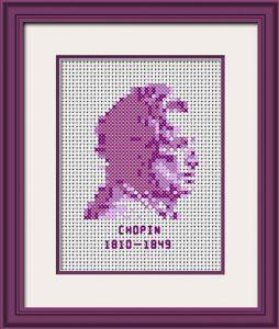 Chopin - Amethyst