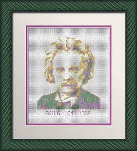 Grieg - Mellow