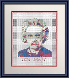 Grieg - Modern