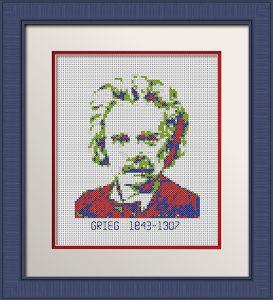 Grieg - Retro