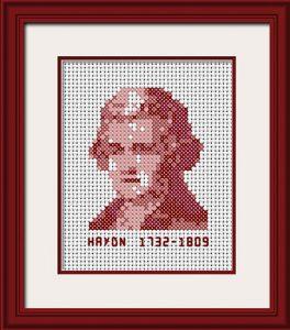 Haydn - Mahogany