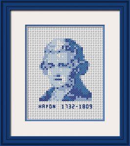 Haydn - Sapphire