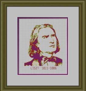 Liszt EggPlant