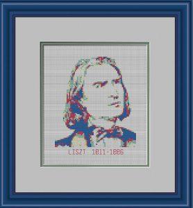 Liszt Modern