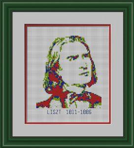 Liszt Retro