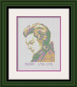 Mozart - Mellow