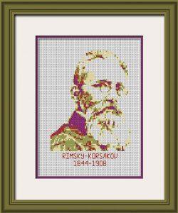 Rimsky-Korsakov - Eggplant