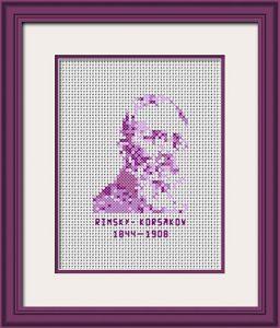 Rimsky-Korsakov - Amethyst