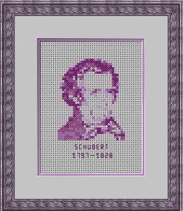 Schubert Amethyst