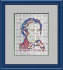 Schubert Modern