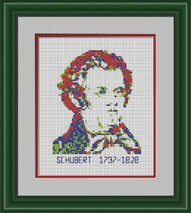 Schubert Retro