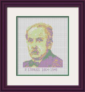 Strauss - Mellow