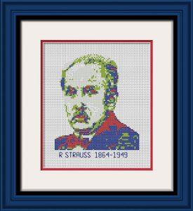 Strauss - Modern
