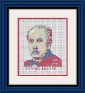 Strauss - Retro